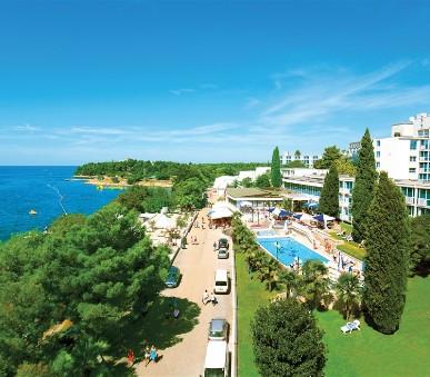Hotel Zorna Plava Laguna (hlavní fotografie)