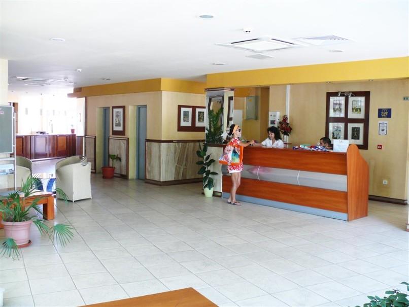 Hotel Onyx (fotografie 4)