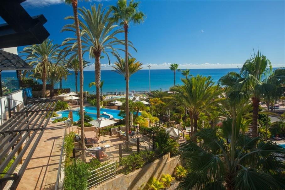 Corallium Dunamar By Lopesan Hotels (fotografie 105)