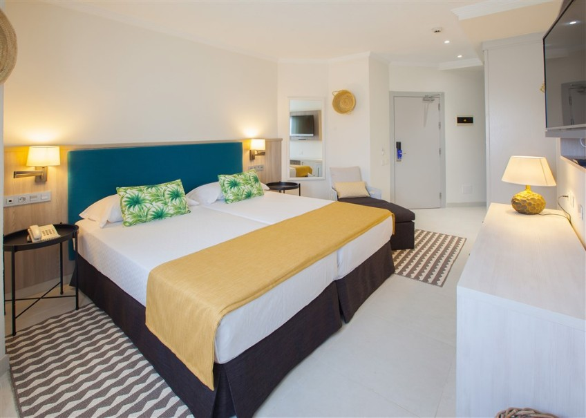 Corallium Dunamar By Lopesan Hotels (fotografie 12)