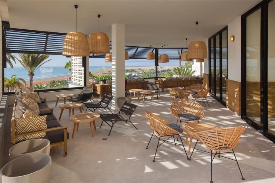 Corallium Dunamar By Lopesan Hotels (fotografie 47)
