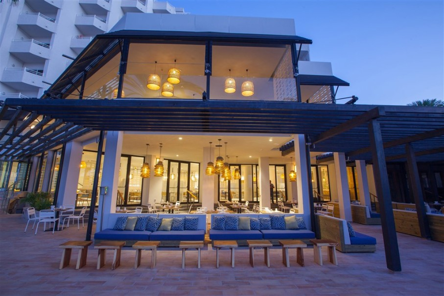 Corallium Dunamar By Lopesan Hotels (fotografie 61)