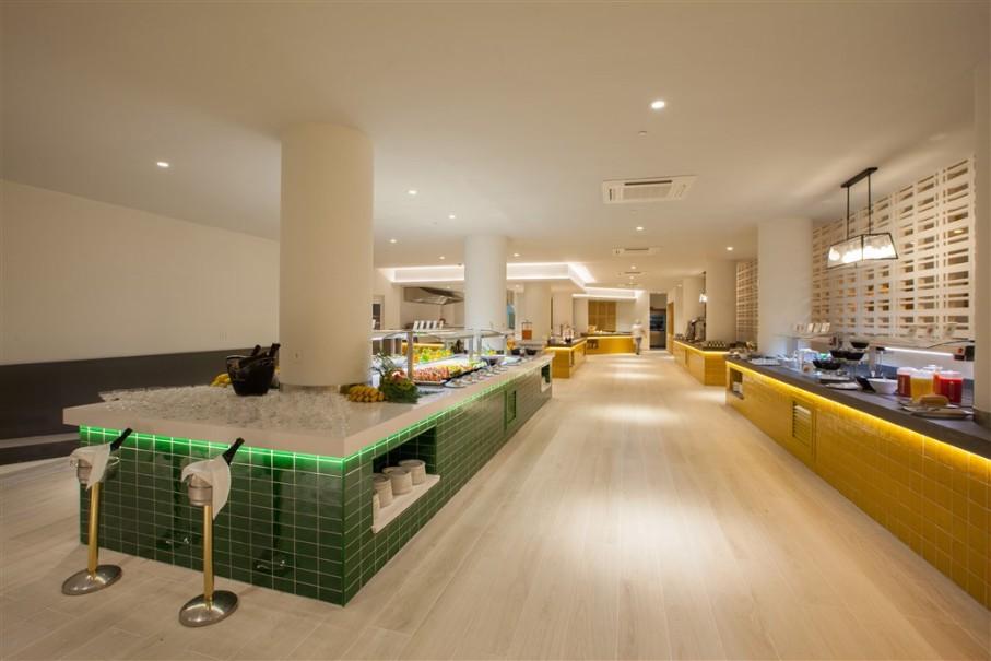 Corallium Dunamar By Lopesan Hotels (fotografie 76)