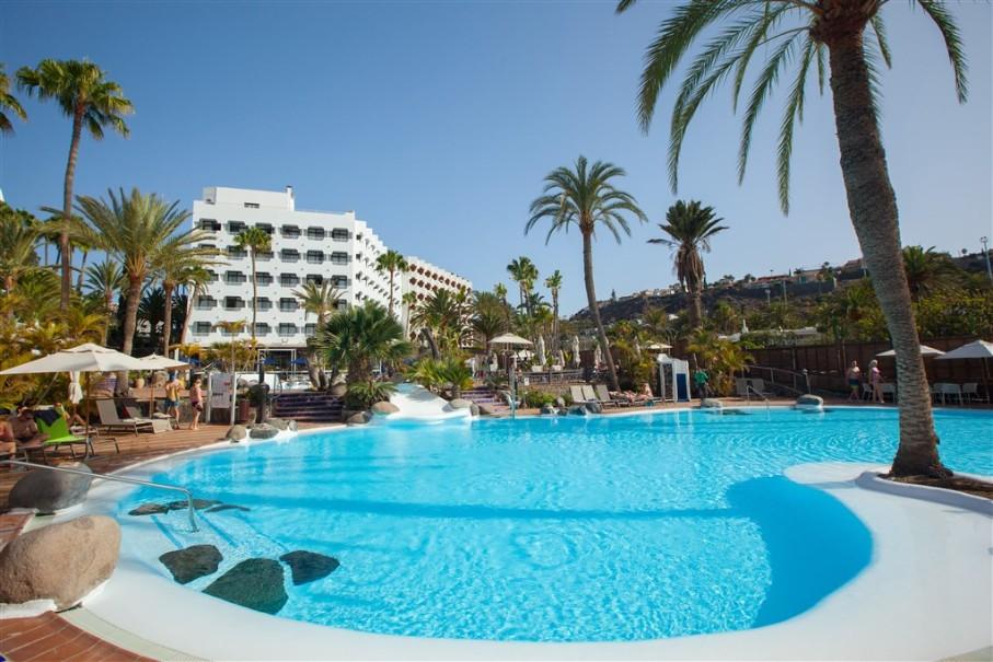 Corallium Beach By Lopesan Hotels (fotografie 59)