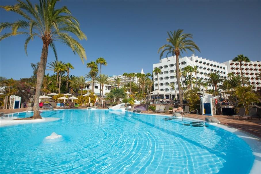 Corallium Beach By Lopesan Hotels (fotografie 58)