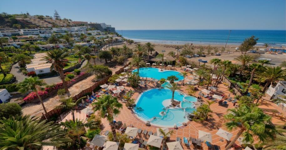 Corallium Beach By Lopesan Hotels (fotografie 62)