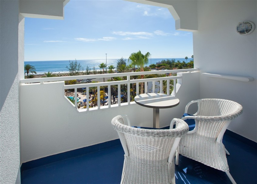 Corallium Beach By Lopesan Hotels (fotografie 10)