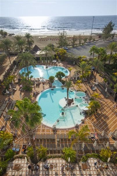 Corallium Beach By Lopesan Hotels (fotografie 63)
