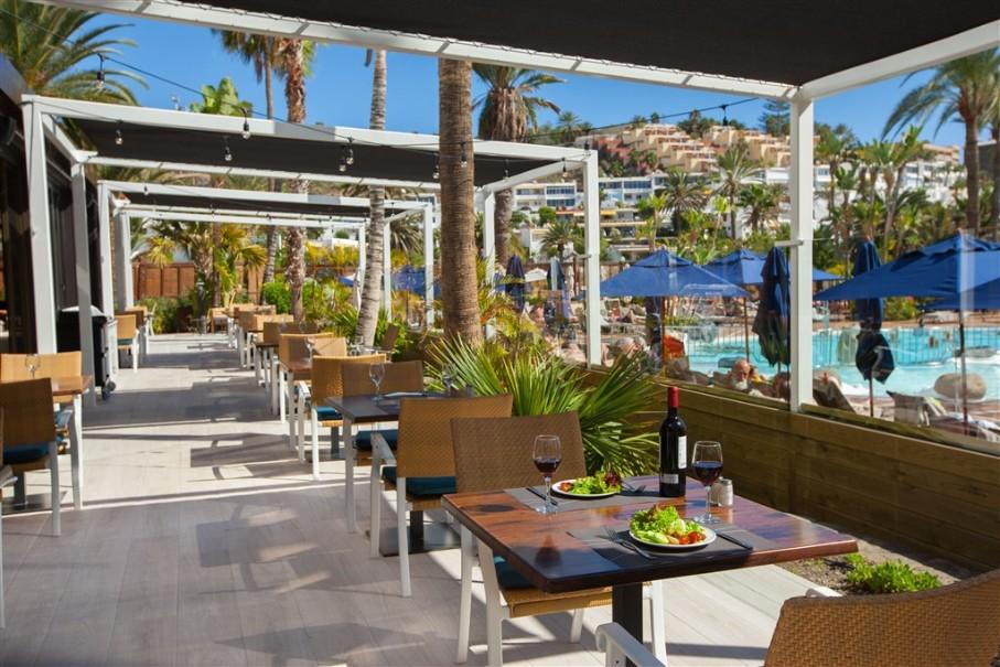 Corallium Beach By Lopesan Hotels (fotografie 77)
