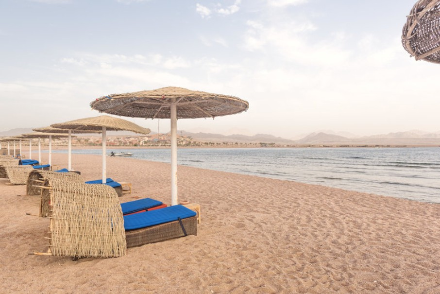 Hotel Barcelo Tiran Sharm (fotografie 1)