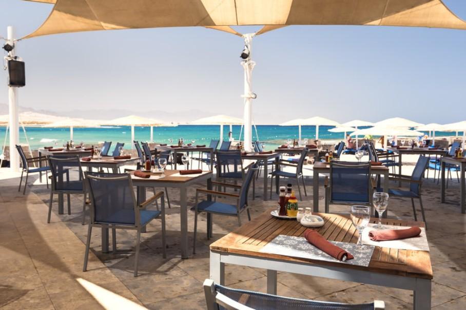 Hotel Barcelo Tiran Sharm (fotografie 5)