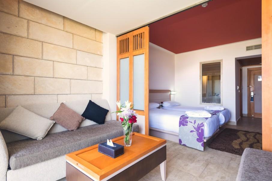 Hotel Barcelo Tiran Sharm (fotografie 4)