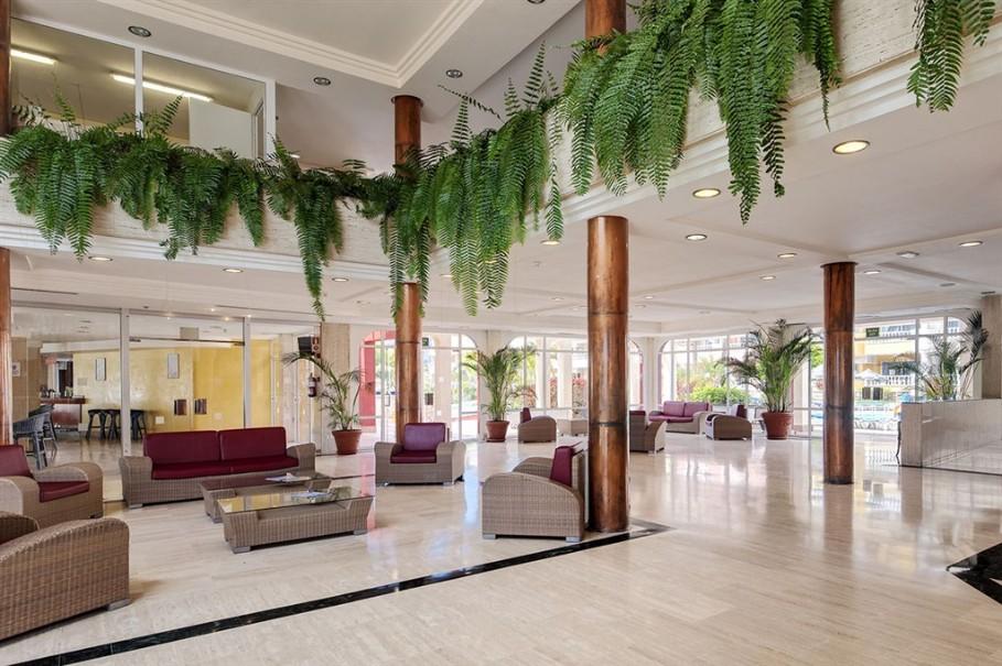 Hotelový komplex Allegro Isora (fotografie 11)