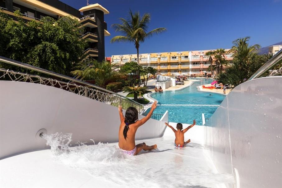 Hotelový komplex Allegro Isora (fotografie 13)
