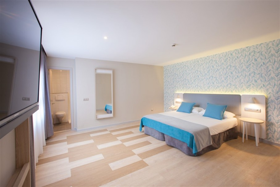 Abora Continental By Lopesan Hotels (fotografie 2)