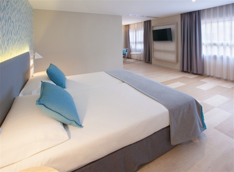 Abora Continental By Lopesan Hotels (fotografie 4)
