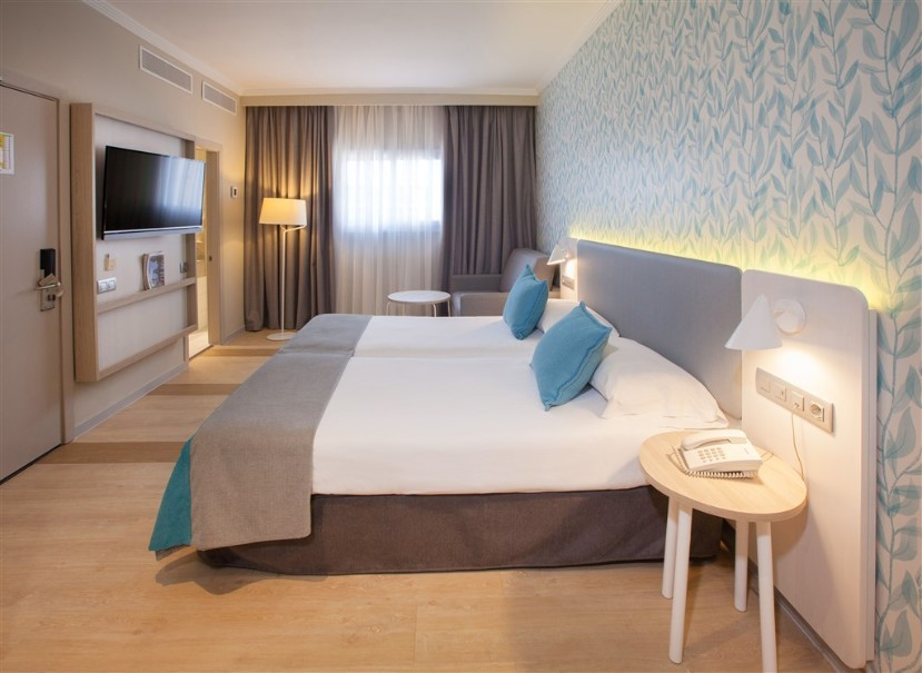 Abora Continental By Lopesan Hotels (fotografie 12)
