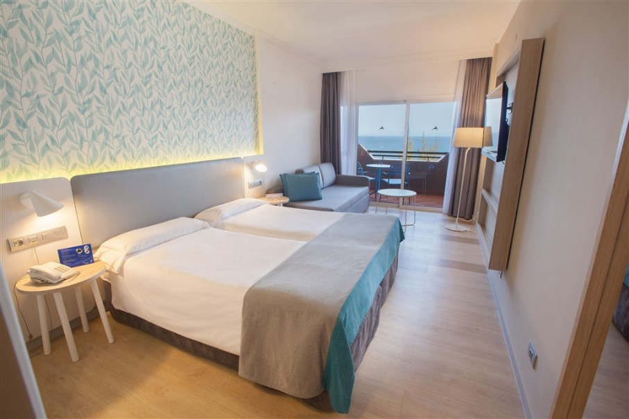 Abora Continental By Lopesan Hotels (fotografie 18)