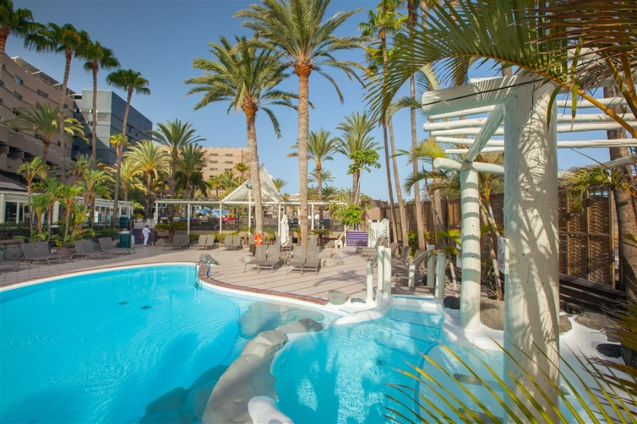 Abora Continental By Lopesan Hotels (fotografie 63)