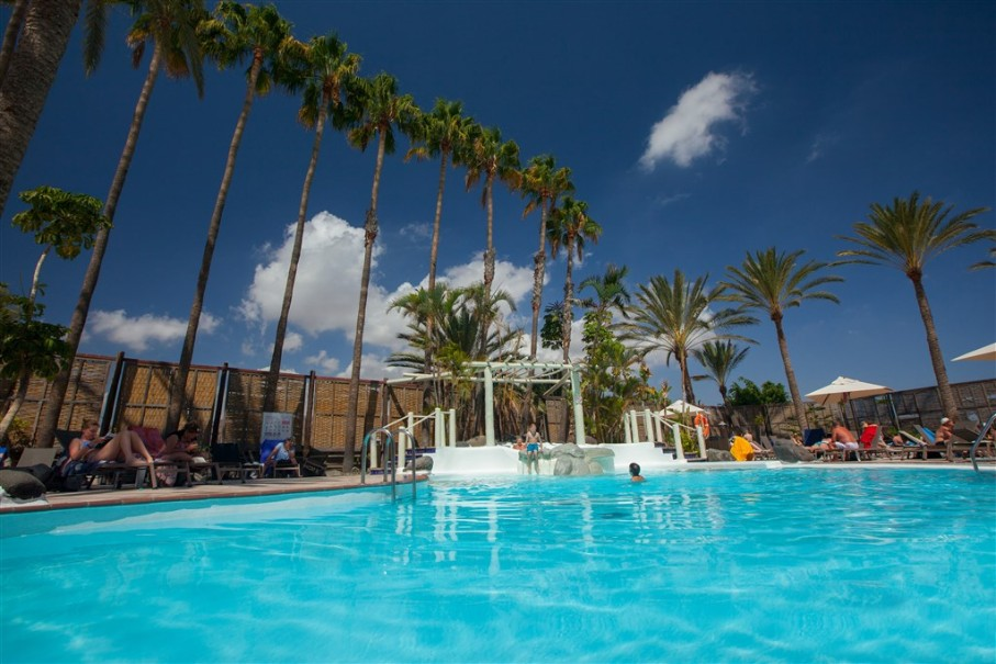 Abora Continental By Lopesan Hotels (fotografie 124)