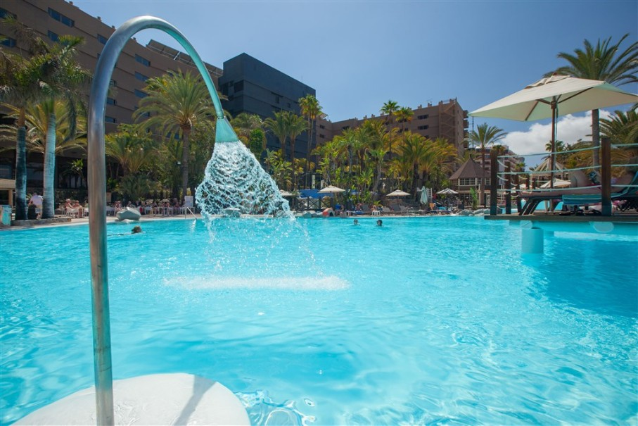 Abora Continental By Lopesan Hotels (fotografie 116)