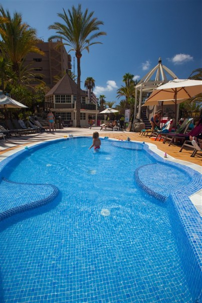 Abora Continental By Lopesan Hotels (fotografie 113)