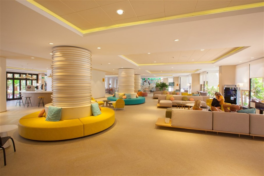 Abora Continental By Lopesan Hotels (fotografie 70)