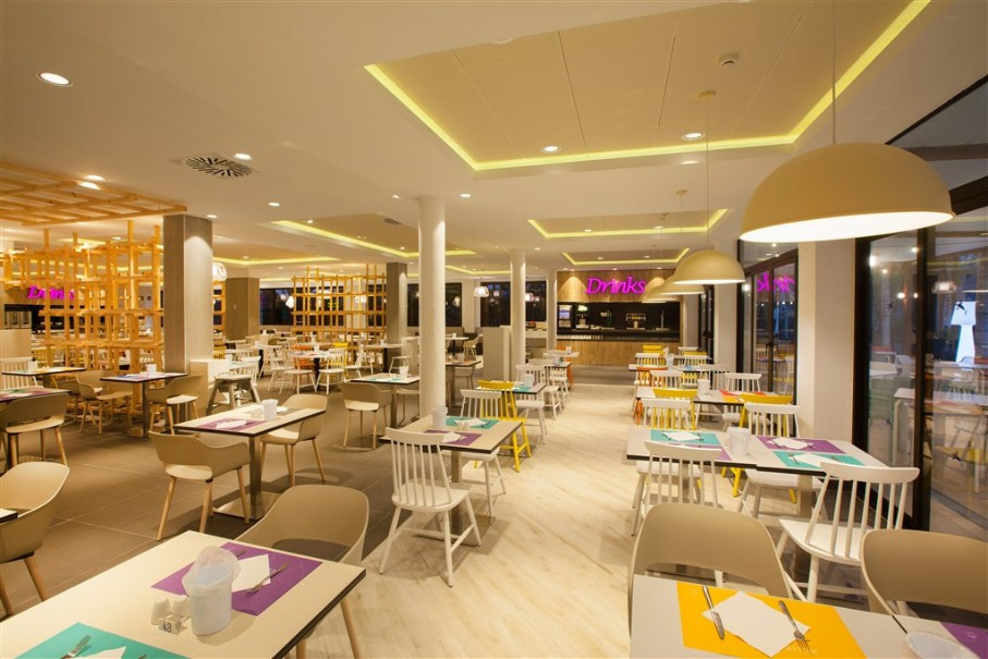 Abora Continental By Lopesan Hotels (fotografie 44)
