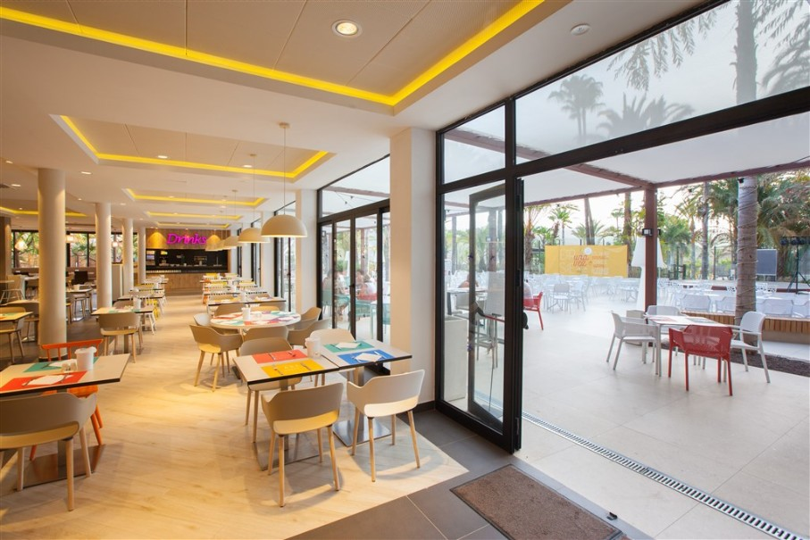 Abora Continental By Lopesan Hotels (fotografie 61)