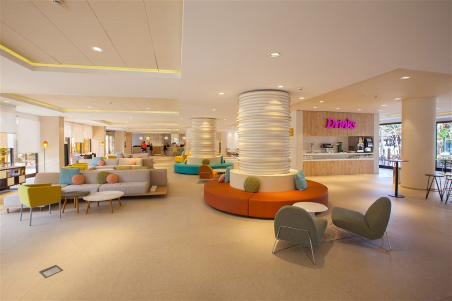 Abora Continental By Lopesan Hotels (fotografie 71)