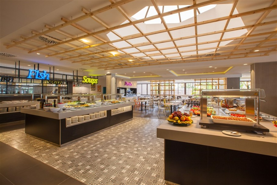 Abora Continental By Lopesan Hotels (fotografie 100)