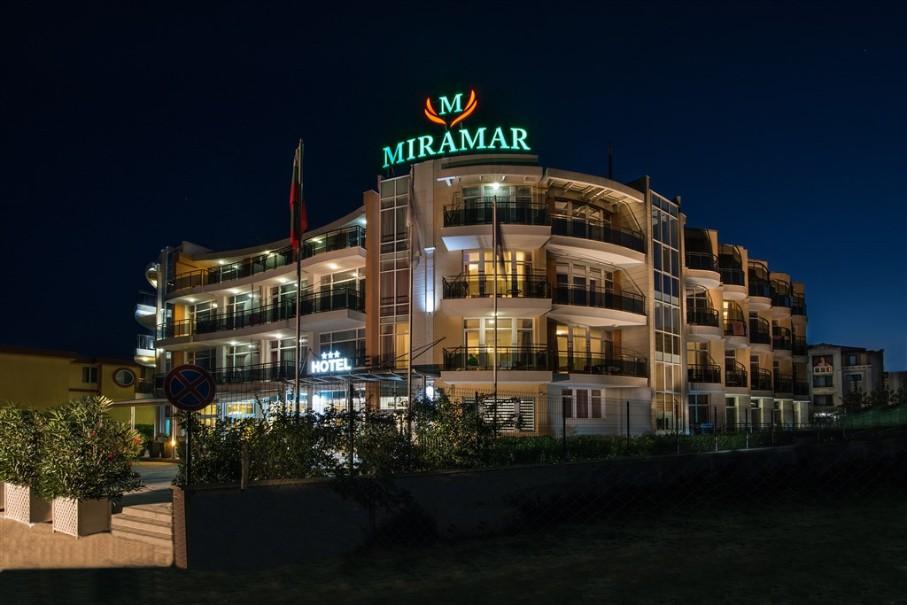 Hotel Miramar (fotografie 1)