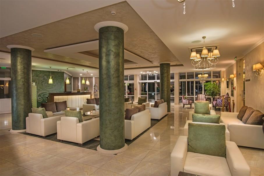 Hotel Miramar (fotografie 10)
