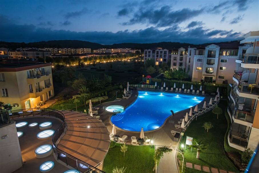 Hotel Miramar (fotografie 12)