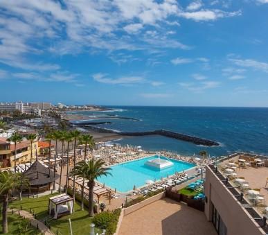 Hotel Iberostar Bouganville Playa (hlavní fotografie)