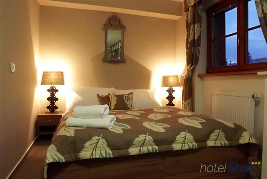 Hotel Stoh (fotografie 5)