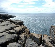 Dublin, Wicklow mountains, Cliffs of Moher