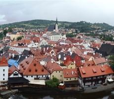 Jižní Čechy po stopách Schwarzenbergů a Český Krumlov