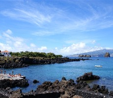 Azorské ostrovy, 13 dní, 5 ostrovů
