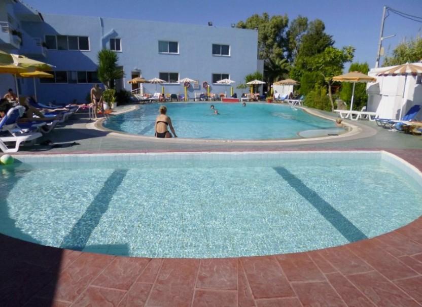 Hotel Nirvana Clever (fotografie 9)