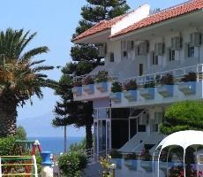 Hotel Corellia Beach Rhodes