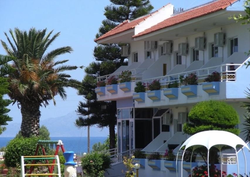 Hotel Nirvana Clever (fotografie 14)