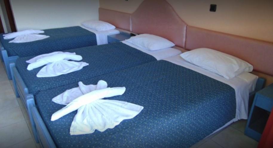 Hotel Nirvana Clever (fotografie 27)