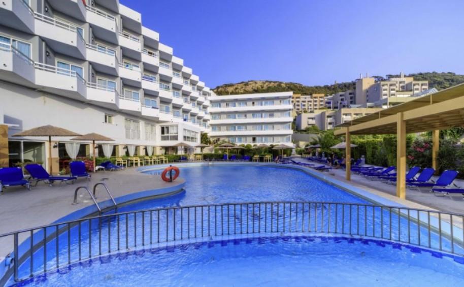 Lito Hotel (fotografie 11)