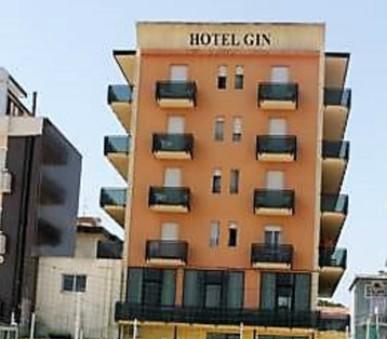 Hotel Gin