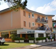 Apartmány Apollo, Scala E Ca Cividale