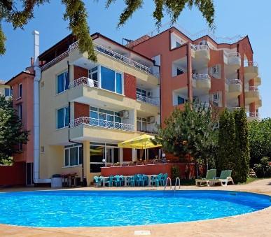 Hotel Consul (hlavní fotografie)