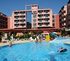 Hotel Isola Paradise