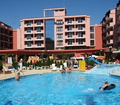 Hotel Isola Paradise (hlavní fotografie)