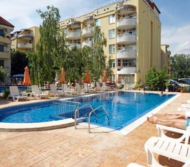 Hotel Paloma (hlavní fotografie)